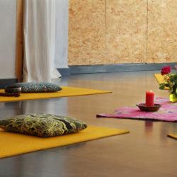 LocaLune centre de yoga
